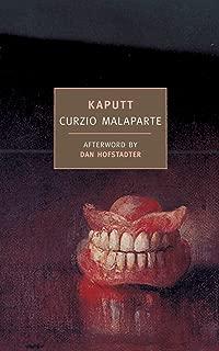 Best curzio malaparte kaputt Reviews