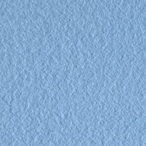 Newcastle Fabrics Polar Fleece Solid Sky Blue Fabric by The Yard