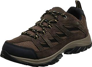 حذاء كريست وود للمشي لمسافات طويلة للرجال من كولومبيا