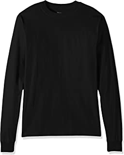 Men's Beefy Long Sleeve Shirt