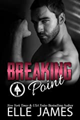 Breaking Point (Delta Force Strong Book 7) (English Edition) Format Kindle
