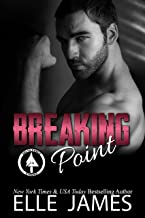 Breaking Point (Delta Force Strong Book 7)