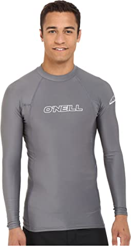 O'Neill - Basic Skins L/S Crew