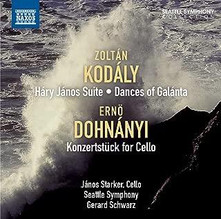 Háry János Suite: II. Becsi harangjatek (Viennese Musical Clock)