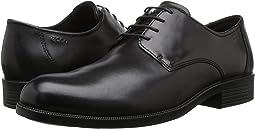 Harold Plain Toe Tie