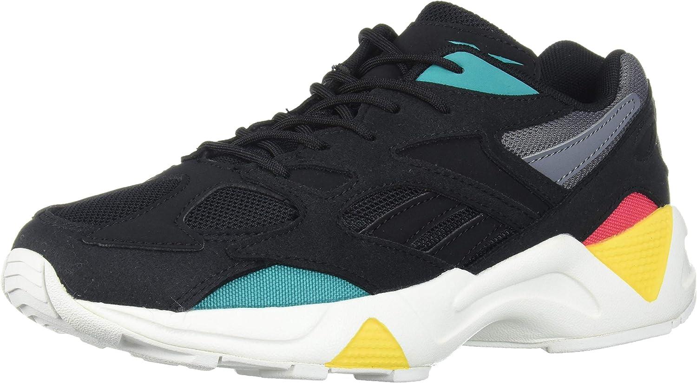 Reebok Women's Aztrek 96 Sneaker