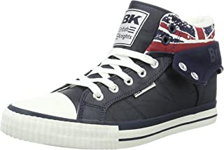 British Knights - Roco, Sneaker Alte Unisex - Adulto