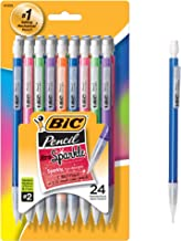 BIC Mechanical Pencils, Medium Point 0.7mm, 24 Ct