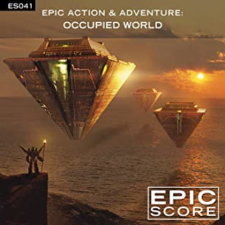Epic Action & Adventure: Occupied World
