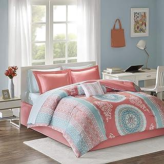 Amazon.com: Orange - Comforters & Sets / Kids\' Bedding: Home & Kitchen