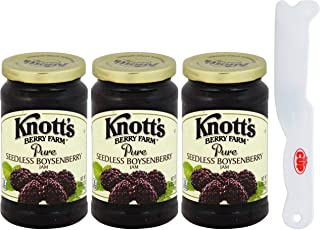 Best knotts berry jelly Reviews