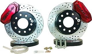 BAER BRAKES 4261377FR-BKCZ Brake System (11