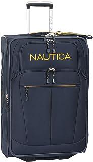 Nautica  Luggage-Expandable Travel Suitcase with Wheels