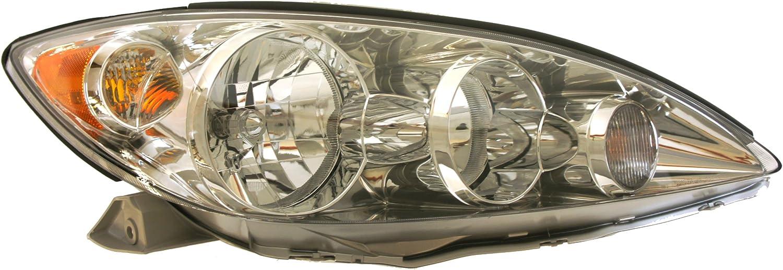 Genuine Ultra-Cheap Deals Toyota Parts 81110-06180 Side Assemb Passenger Headlight Classic