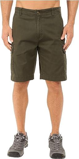 Woolrich - Amblewood Shorts