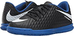 Nike Kids - Hypervenom Phade III IC Soccer (Little Kid/Big Kid)