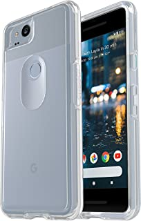 OtterBox SYMMETRY CLEAR SERIES Case for Google Pixel 2 - Retail Packaging - CLEAR