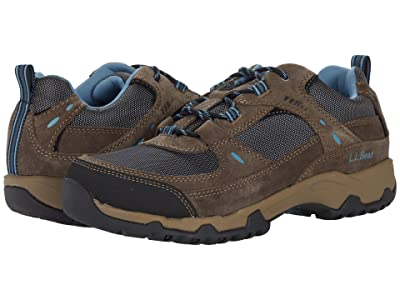 L.L.Bean Trail Model Hiker 4 Waterproof Low