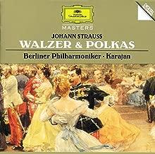Josef Strauss: Delirien Waltz, Op.212