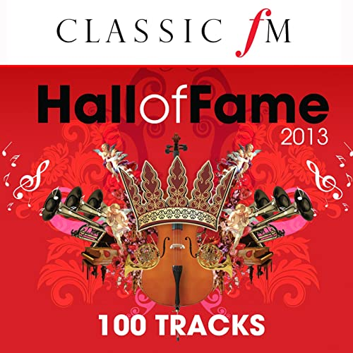 Classic FM Hall Of Fame 2013