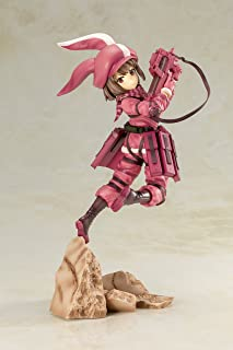 Sword Art Online Alternative Gun Gale Online Llenn ANI Statue