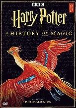Harry Potter: A History Of Magic (DVD)