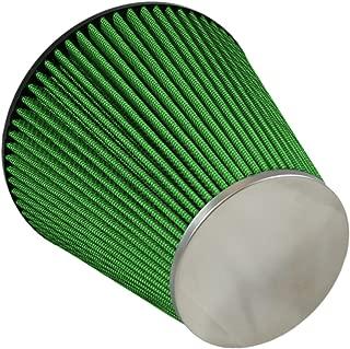 Green Filter 2452 Green High Performance Universal Air Filter