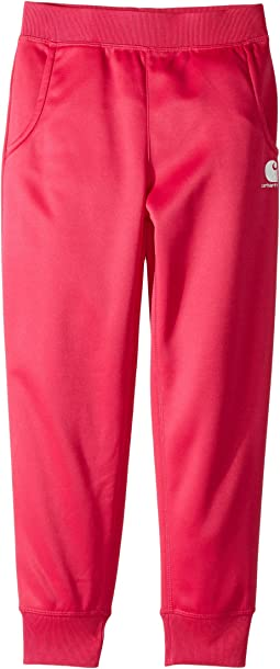 Force Fleece Pants (Little Kids)