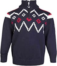 dale of norway kids sweater