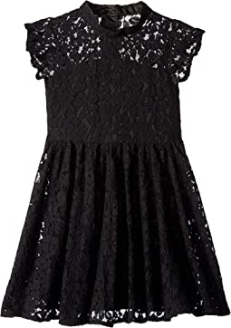 Katana Lace Dress (Big Kids)