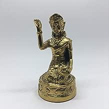 Thai Amulet Nang Kwak Beckoning Lady Statue Figurine Goddess Buddhism Hindu Lucky Charm Attract Wealth Rich Fortune Prosperity Blessed Sacred Deity Abundance Altar Shrine 3