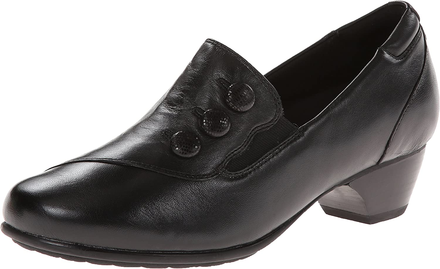 Aravon Women's Phyllis - AR Dress Pump