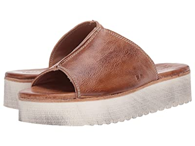 Bed Stu Fairlee II (Tan Rustic) Women
