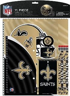 National Design NFL 11-Piece Stationery Set (11056-QUR)