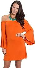 Flying Colors Women's Bell Sleeve Dress