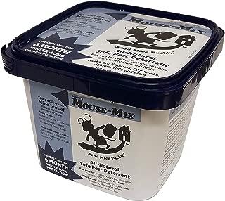 Mouse-Mix Natural Pest Deterrent
