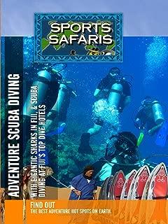 Sports Safaris - Scuba Diving in Fiji