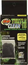 Best 501 turtle canister filter Reviews