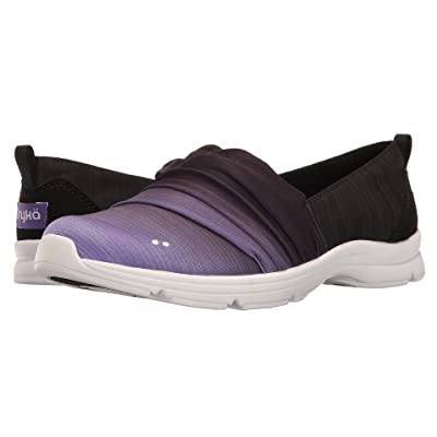 Ryka Jamboree SML (Purple/Navy) Women