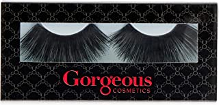 Gorgeous Cosmetics Fake Eyelashes, Priscilla