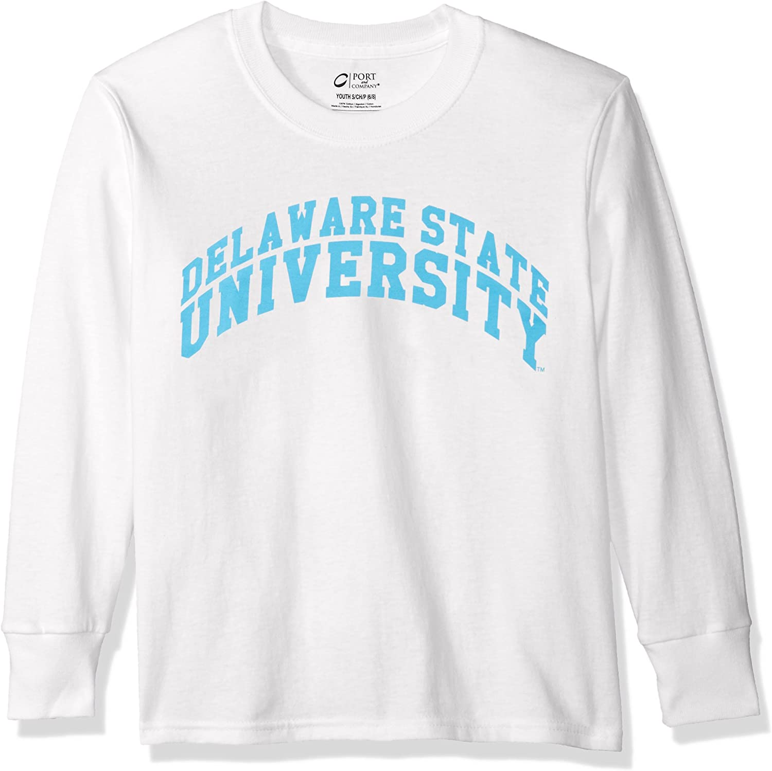 Campus Merchandise NCAA Youth Long Sleeve T-Shirt