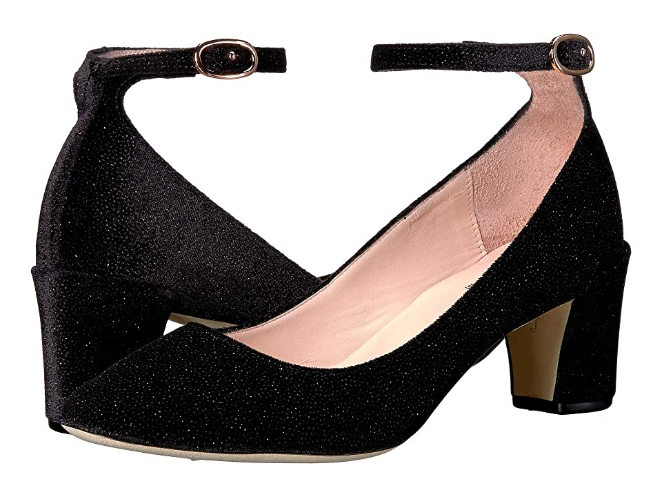 Repetto Electra (Noir 1) High Heels
