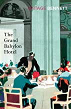 The Grand Babylon Hotel (Vintage Classics)