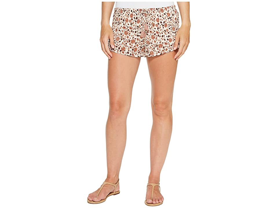 Amuse Society Love Spell Short (Taupe) Women's Shorts