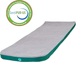 Best camp cot mattress pad Reviews
