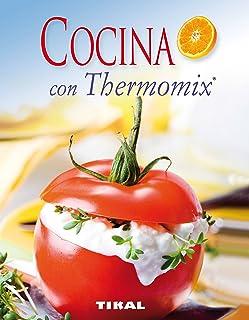 comprar comparacion Cocina Con Thermomix (Cocina Fácil)