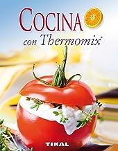 Cocina Con Thermomix (Cocina Fácil