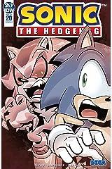 Sonic The Hedgehog (2018-) #20 Kindle Edition