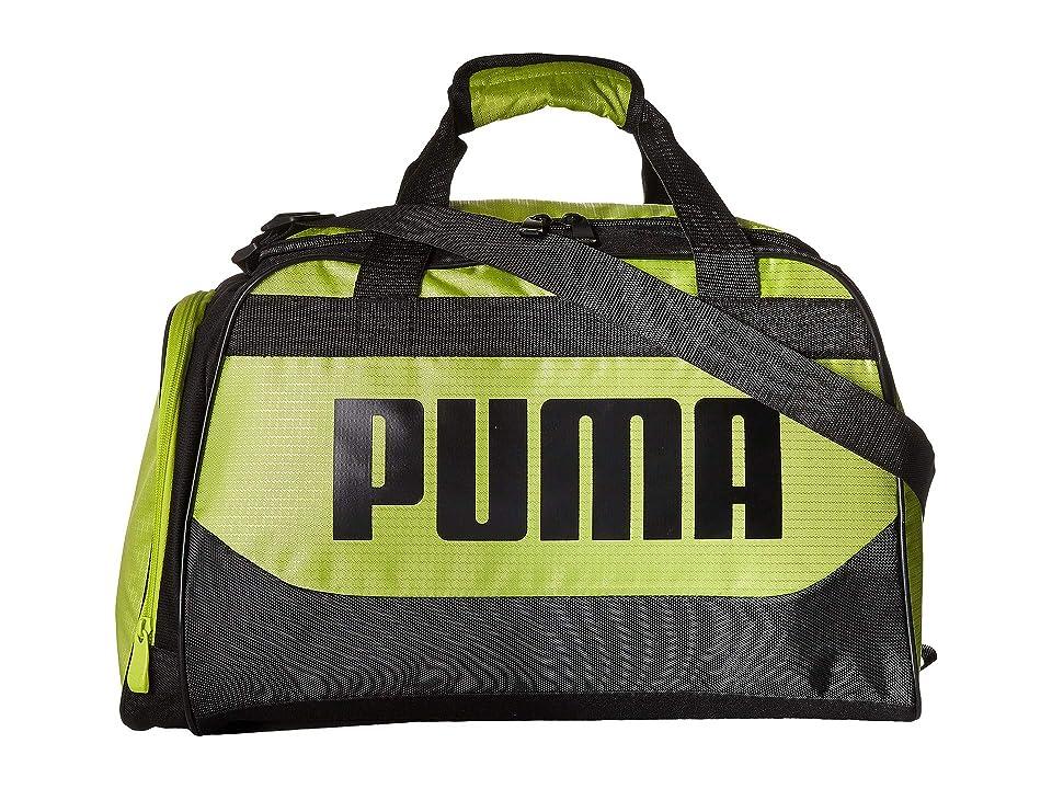 PUMA Evercat Transformation 3.0 Duffel (Bright Green) Duffel Bags 4f82b87b6c940