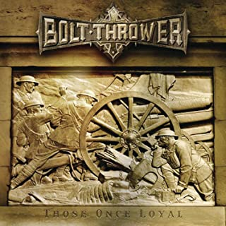 Best bolt thrower those once loyal Reviews